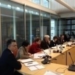 "Press conference in Bruxelles to present the project ""ICARO"" - Centro di Iniziativa Europea"